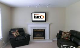West Edmonton • The Grange  •Smart Home Installation